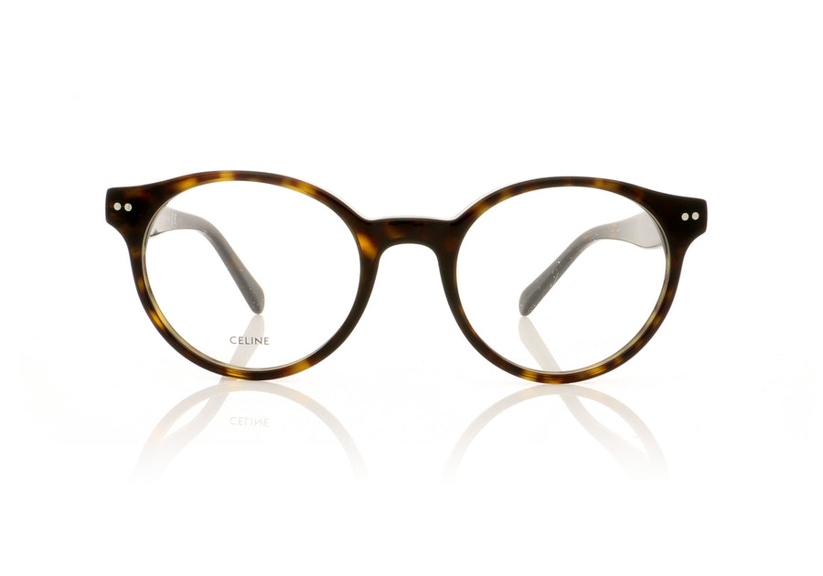 b6df0f5b16ad Céline CL5008IN 052 Dark Havana Glasses