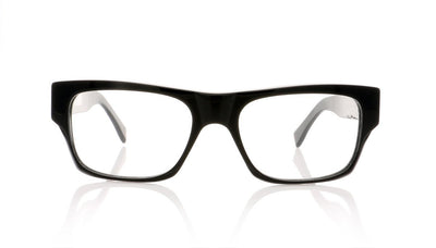 Claire Goldsmith Lomax 5 Black Glasses at OCO