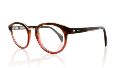 Claire Goldsmith Rixon 5 Tort Plum Glasses