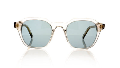 Dick Moby BCN 031 Smoke Sunglasses at OCO