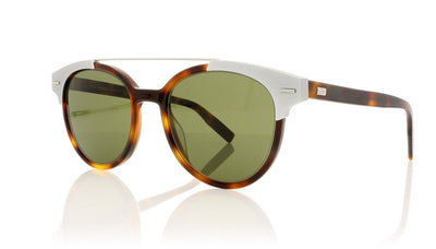 Dior Homme Blacktie 220S Btie 220S TS5 Havana Sunglasses at OCO