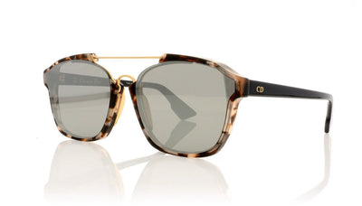 Dior Abstract 1QR Pink Havana Sunglasses at OCO