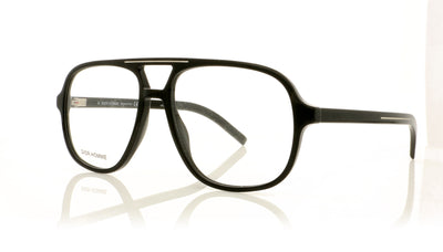 Dior Blacktie259 807 Black Glasses at OCO