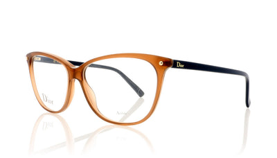 Dior CD3270 3LG Brown Glasses