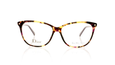 Dior CD3270 LBV Havana Plum Glasses