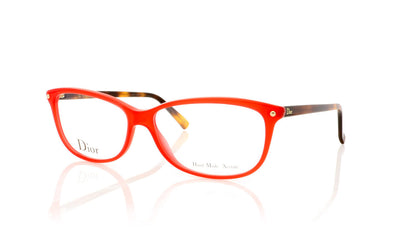 Dior CD3271 QYB Red Havana Glasses at OCO