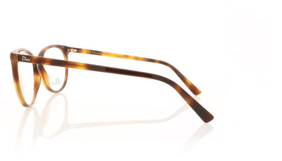 Dior CD3284 05L Havana Glasses at OCO