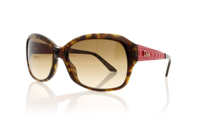 Dior Coquette 2 O63 Havana Sunglasses at OCO