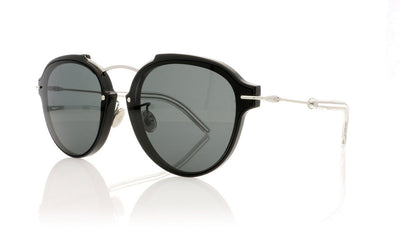 Dior Eclat RMG Black Palladium Sunglasses at OCO