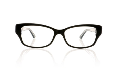 Dior Montaigne 10 G99 Black Glasses at OCO