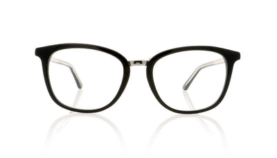 Dior Montaigne 35 Montaigne35 VSW Black Glasses