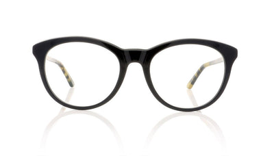 Dior Montaigne 41 Montaigne41 CF2 Black Glasses