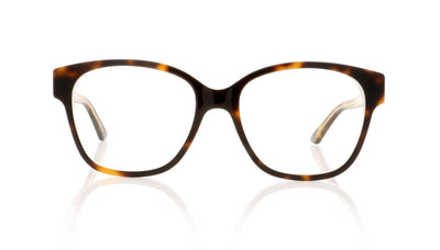 Dior Montaigne 8 G9Q Havana Glasses at OCO