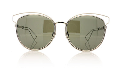 Dior Sideral 2 JB0 Palladium Sunglasses at OCO
