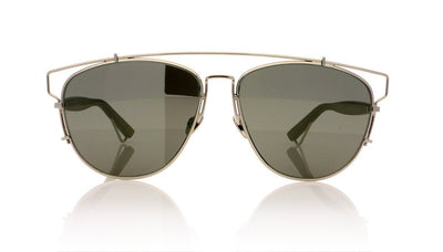 Dior Technologic 84J Palladium Sunglasses at OCO