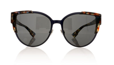 Dior WILDLYDIOR P7N Havana Sunglasses at OCO
