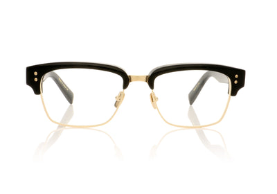 DITA Statesman DRX-2011 J Black Glasses at OCO