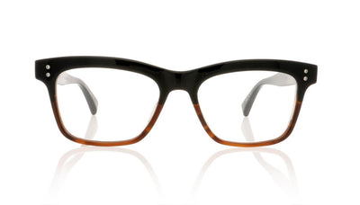 DITA Rambler DRX-2015 L Black To Tortoise Glasses at OCO