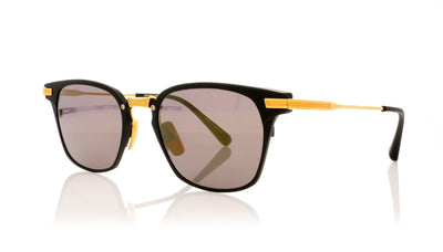 DITA Union DRX-2068 A Matte black Sunglasses at OCO