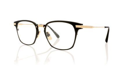 DITA Union DRX-2068 A Matte Black Glasses at OCO