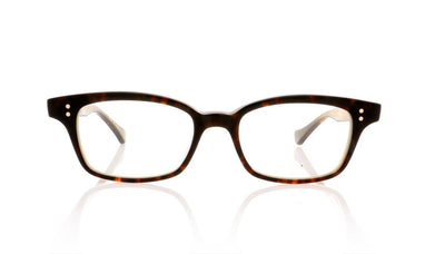 DITA Courante DRX-3001 B Dark Tortoise Glasses at OCO