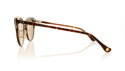 DITA Reckless DRX-3037 B Dark Tortoise Glasses