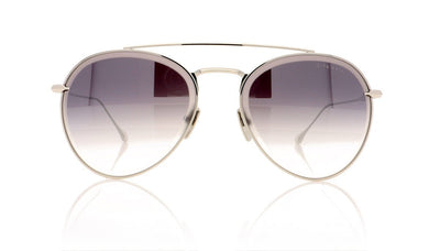 DITA Axial DTS50 01 Silver W Sunglasses at OCO