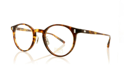 Eyevan 7285 EV330 C301 Tortoise Glasses at OCO