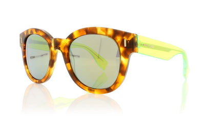 Fendi FF 0026/S 7OR Havana Sunglasses at OCO