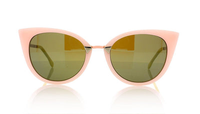 Fendi FF 0118/S ICC Opal Sunglasses at OCO