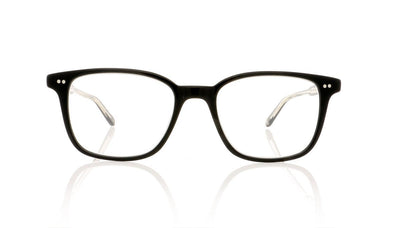 Garrett Leight Bryn Mawr 1043 BK Black Glasses at OCO