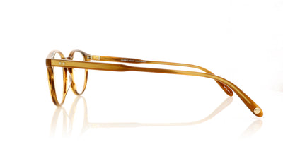 Garrett Leight Clune 1047 TD True Demi Glasses at OCO