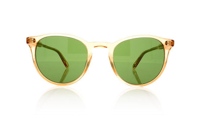Garrett Leight Milwood 2032 PCY/MGN Pnk Cry Sunglasses at OCO