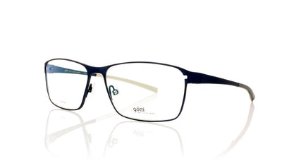 Götti JANO DBM Dark Blue Glasses at OCO