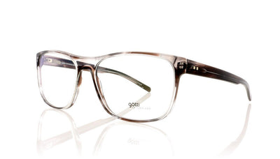 Götti Sidney PBK Pattern Dark Grey Glasses