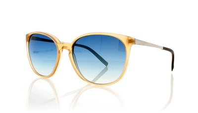 Götti TANDA-S BRT Light Brown Matte Sunglasses at OCO