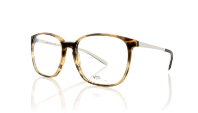 Götti Ted HAV-M Havana Matte Glasses at OCO