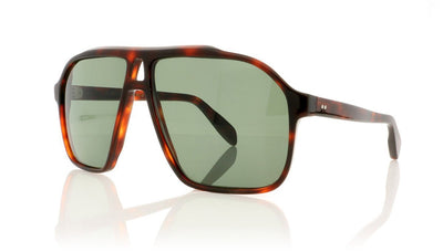Kirk Originals Cassis SHG15p Havana Sunglasses at OCO