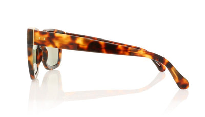 Linda Farrow LFL/71 C30 Lf Tshl Ace Sunglasses at OCO
