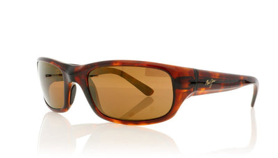 Maui Jim MJ103 10 Mj Tortoise Sunglasses at OCO