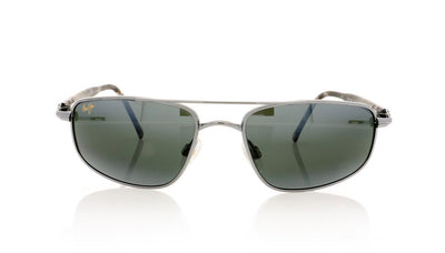 Maui Jim MJ162 02 Mj Gunmetal Sunglasses at OCO