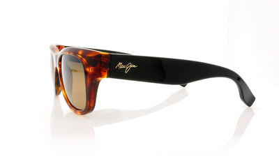Maui Jim MJ285 10C Mj Tort Blck Sunglasses at OCO