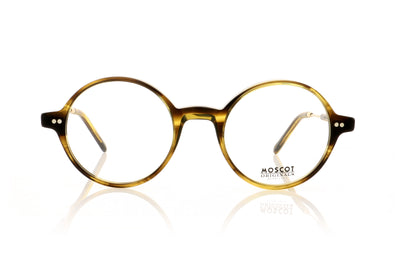 Moscot Gittel 0317-01 Caramel Glasses at OCO