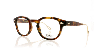 Moscot Lemtosh TT 2015-01 Spotted Tortoise Glasses