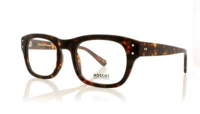 Moscot Nebb 1502-01 Olive green Glasses