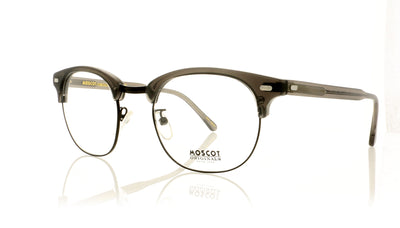 Moscot Yukel 0716-01 Grey Glasses at OCO