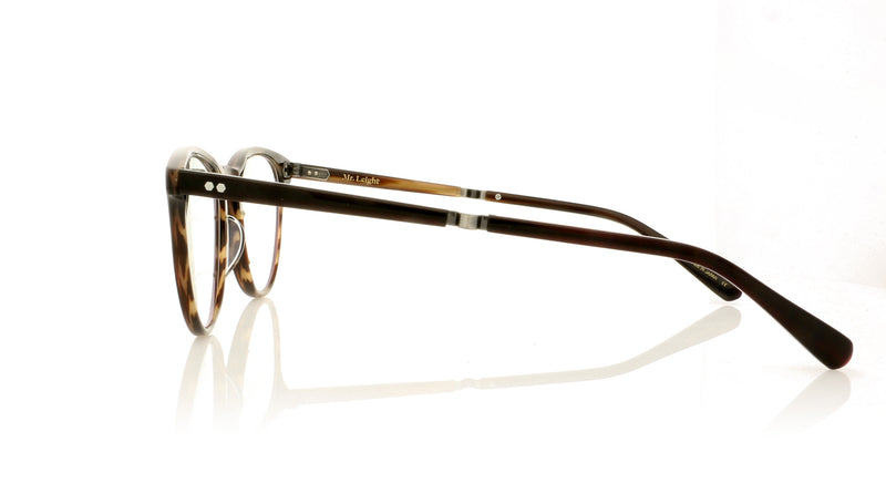 58b8b28e738 Mr. Leight Runyon C BKTORT-PW Black Tortoise-Pewter