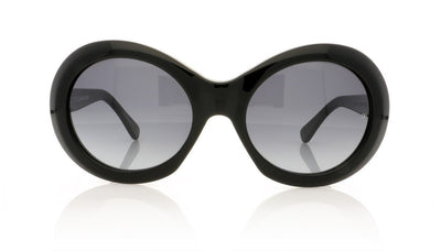 Oliver Goldsmith Audrey 7 Black Sunglasses at OCO