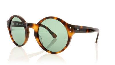 Oliver Goldsmith Casper 4 Dark Tortoiseshell Sunglasses