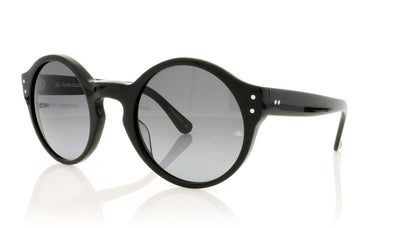 Oliver Goldsmith Casper 5 Black Sunglasses at OCO